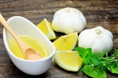 TU SALUD Y BIENESTAR : Remedio Para Limpiar Los Residuos De Colesterol De...