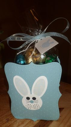 Top Note Easter Box(es) SU invite only for instructions.