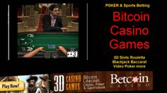 Poker3 Holdem Slots @ Bitcoin Casino Games ♥ USE EM OR LOSE EM - BITCOIN Games http://www.betcoinpartners.com/c/3/439 get 100% BONUS TODAY ♥ USA players welcomed