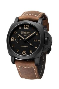 Luminor Panerai.