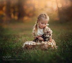 Softness... by LiliaAlvarado