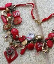 repurposed jewelry - Google Search