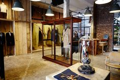 superfuture :: supernews :: amsterdam: good genes store opening