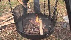 Картинки по запросу campfire tripod