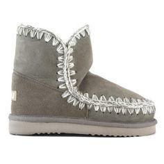 MOU ESKIMO 18. #mou #shoes #eskimo