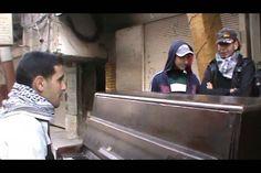 اغنية زديا لفرقة شباب اليرموك