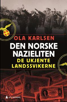 Den norske nazieliten Trondheim, Comic Books, Comics, Cover, Movie Posters, Dance In, Film Poster, Cartoons, Cartoons