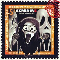Minions Scream 5
