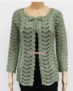 Knitting: 2017 mesh vests can be found in the 65 knitted vest models on . Knitting: 2017 mesh vests can be found in the 65 knitted vest models on my page ., für Damenweste Knitting: 2017 mesh vests can be found in the 65 knitted vest models on . Gilet Crochet, Crochet Coat, Crochet Jacket, Crochet Cardigan, Crochet Clothes, Knit Vest, Shrug Pattern, Cardigan Pattern, Jacket Pattern