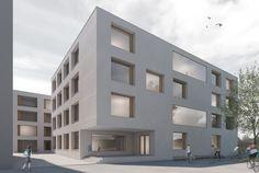 Internat und Tagesschule Horbach / ffbk Architekten AG