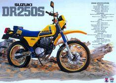 Motos Suzuki, Suzuki Bikes, Scooters, Mx Bikes, Enduro Motorcycle, Final Drive, Motosport, Classic Bikes, My Ride