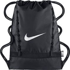 b0fdf8d84937 Nike Brasilia 7 Gymsack has a Lightweight storage for daily essentials. The Nike  Brasilia 7 Gymsack is a water-resistant bag that is a convenient