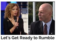 Debbie Wasserman Schultz has not had a great last couple of months. The Florida Congress member and embattled Democratic National Committee Chair has been repeatedly criticized for leading the comm…