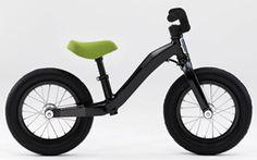 Yedoo police vélo équilibre-Noir
