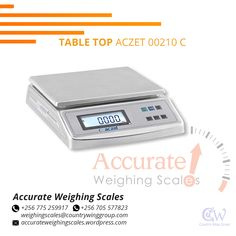 Accurate Weighing Scales well designed, looks neat and tidy, comes in a box to protect it, has all the accessories in the box with it and has a magnetic closure on the lid. For inquiries on deliveries contact us Office +256 (0) 705 577 823, +256 (0) 775 259 917 Address: Wandegeya KCCA Market South Wing, 2nd Floor Room SSF 036 Email: weighingscales@countrywinggroup.com Us Office, Weighing Scale, Neat And Tidy, 2nd Floor, Flooring, Closure, Photo And Video, Box, Accessories