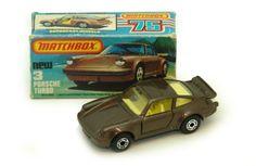 Porsche Turbo - 1978 - series no. 3