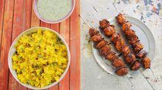 A bombabiztos fűszerkeverék receptje, ami egy mennyei. Meat Recipes, Mexican Food Recipes, Salad Recipes, Chicken Recipes, Healthy Recipes, Ethnic Recipes, Healthy Food, Tandoori Chicken, Risotto
