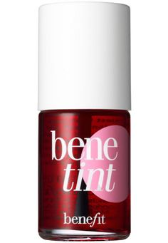 Buy Benetint Cheek & Lip Stain from Benefit Cosmetics here. What it is: A rose-tinted lip and cheek stain. Benefit Cosmetics, Benefit Blush, Blusher Makeup, Cheek Makeup, Makeup Blush, Makeup Set, Blushes, Bare Minerals, Fall Makeup
