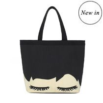 Tote by Lulu Guinness....rather fetching....