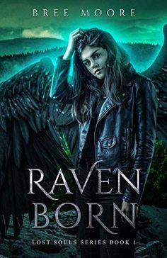 Abandoned. Hunted. Betrayed. As a half-raven, half-woman shifter, Harper's very existence is illegal. Rumors of a hidden community of raven people draw her north, but she won't go without her brother. When she's captured by a government task force and taken to a camp for illegal paranormals, she's threatened by a fate worse than death: the loss of her wings. Celtic Music, Lost Soul, She Likes, Her Brother, Free Kindle Books, Drawing People, Betrayal, News Today, Paranormal