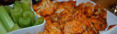 Buffalo Cauliflower Recipe | Making It Paleo