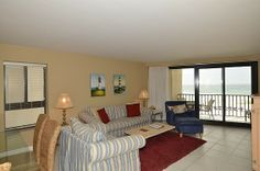 Beachside Two 4242 - 4th floor - 2BR 2BA-Sleeps 6 | 1-800-553-0188 #beachfront #rental #sandestin #myvacationhaven