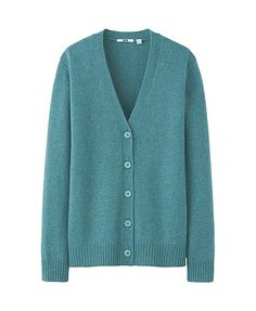 I like the colors of these cardigans