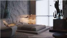Wabi sabi, modern lakberendezési ötletek, rusztikus bútorok, enteriőr, lakás képek - Antik bútor, egyedi natúr fa és loft designbútor, kerti fa termékek, akácfa oszlop, akác rönk, deszka, palló Wabi Sabi, Sweet Home, Cottage, Bed, Furniture, Home Decor, Home Decoration, Cottage Chic, Decoration Home