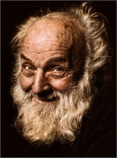 Hendrik by Jean-Luc Elias Old Man Portrait, Foto Portrait, Expressions Photography, Face Photography, Face Reference, Photo Reference, Old Man Face, Old Faces, Face Expressions