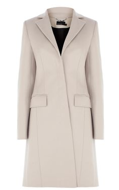 Karen Millen Limited Edition Coat AW13