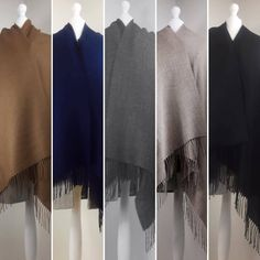 Items similar to Baby Alpaca Camel, Navy, Grey, Light Brown, Brown and Black Shawl on Etsy Grey Light, Brown Brown, Baby Alpaca, Sheep Wool, Camel, Shawl, Two By Two, Cashmere, Colours