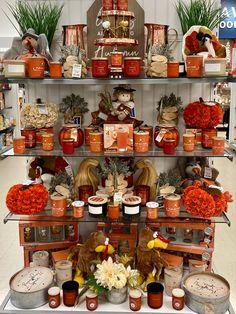 Merchandising Displays, Marshalls, Tj Maxx, Harvest, Home Goods, Table Settings, Retail, Cap, Awesome