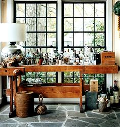 styleredux-barcart by {this is glamorous},