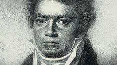 Was Beethoven black? Twitter debates German composer's true heritage Saturday Night Fever, We Broke Up, Brave New World, Famous Words, New York Post, Why People, Concert Hall, Classical Music, White Man