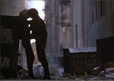 Sid & Nancy. God, I love this movie. Great soundtrack, too.