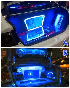 A little inspiration to 'illuminate' your day :-) What's your preference?