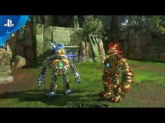 PlayStation Experience 2016: 'Knack 2' Gets A Big Lift From Sony, Gameplay Trailer Also Revealed, Will The Game Finally Release On PS4? : Tech : University Herald