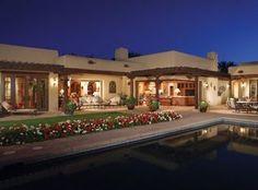 Santa Fe Style Homes santa fe   spanish   pinterest   santa fe, adobe and adobe house