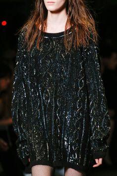 Saint-Laurent-Fall-2013-glitter-sweatshirt