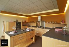 #Agencement #cuisine #pleinemesure #decoration #interieur ®Photographe