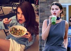 Selena Gomez's Diet And Fitness - Her Journey To The Dream Body Selena Gomez Diet, Fitness, Workout, Fashion Trends, Music, Health, Travel, Musica, Musik