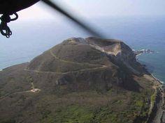 Iwo Jima Today - Iwo Jima  5