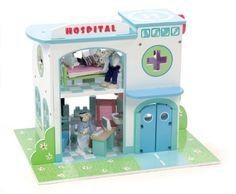 Le Toy Van Environments