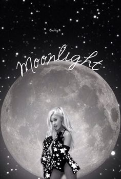 Ariana Grande Moonlight