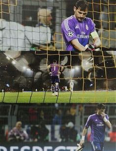 Iker Real madrid  Champions league