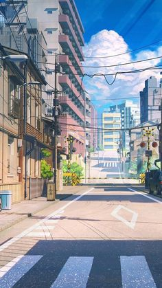 grafika anime, background, and japan