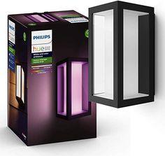 die Qualität Beleuchtung, Außenbeleuchtung, Außenwandleuchten Philips Hue, House Exteriors