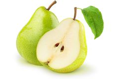 Foods Good for Constipation in Kids - Pears