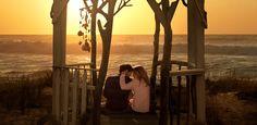 The Choice Cast: Stars Teresa Palmer and Benjamin Walker http://ift.tt/1maBAmb…