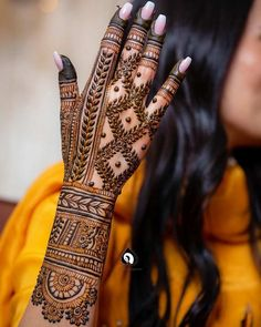 Latest Bridal Mehndi Designs, Full Hand Mehndi Designs, Modern Mehndi Designs, Mehndi Designs For Girls, Mehndi Design Photos, Wedding Mehndi Designs, Mehndi Designs For Fingers, Dulhan Mehndi Designs, Latest Mehndi Designs